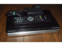 Manhattan Plaza HDT700 FREEVIEW HD DIGITAL RECEIVER