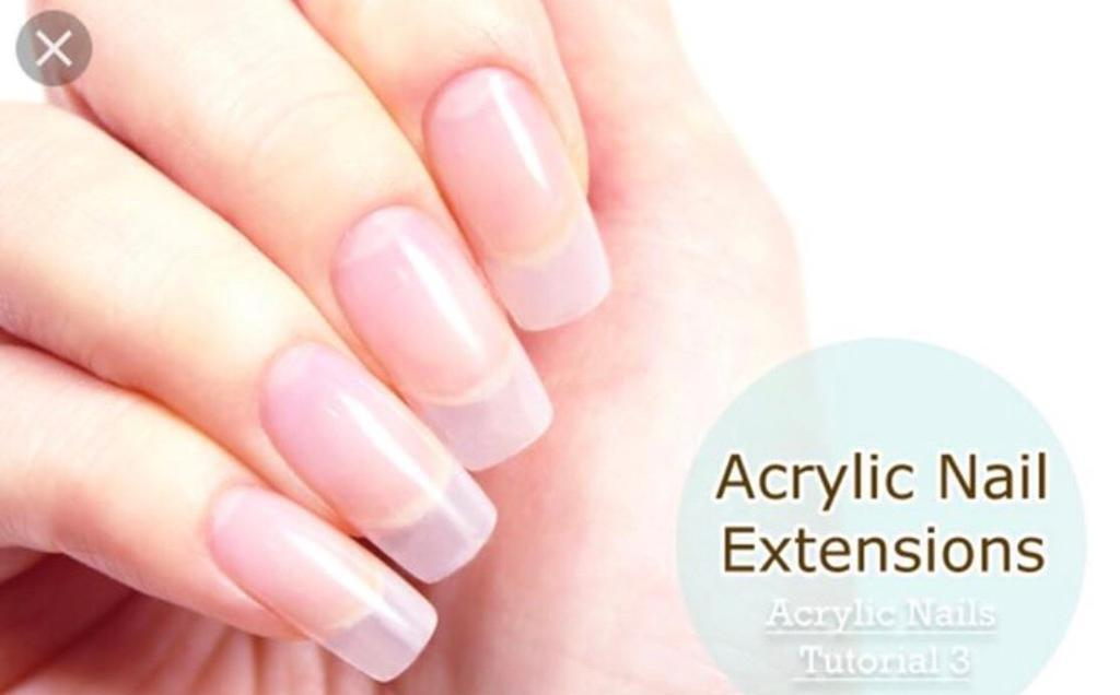 Acrylic extensions models needed   in Coalville, Leicestershire ...
