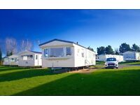 🎄Offers! Seton Sands Caravans to rent in Port Seton near Edinburgh 4x3 bed , Pet Friendly 🐶🎄