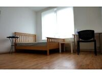 Fantastic Double room is for single use, 2 weeks deposit. No fees needed!!