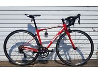 BMC Teammachine ALR01 Road Bike 105 RRP£1250 + Receipt not giant specialized trek cube felt bianchi