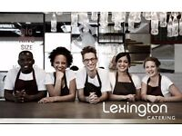 Full Time, Chef de Partie required Monday to Friday - £23K Salary. City of London