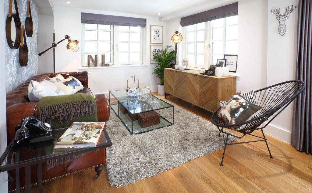 Refurbished 1 Bedroom Flat in Newbury Park