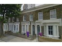 Bow E3. **AVAIL NOW** Light, Large & Modern 1 Bed Furnished Flat in Beautiful House Converstion