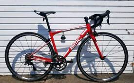 BMC TeamMachine ALR01 Road Bike RRP £1250 105 8.5kg + receipt not Giant Specialized Trek Cube Ribble