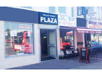 SHOP TO LET FROM ONLY £165 Per Week Inc Light, Heat & Internet