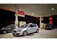 Silver Golf GTI Mk5 DSG 5 Door, Mega Spec, Highly Modified Stage 2+ R-Tech - LOOK
