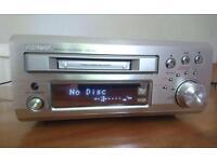Denon DMD-M31 mini disc player/recorder