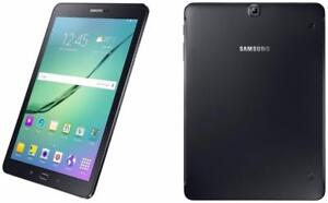 "Samsung Galaxy Tab S2 10.1"", WiFI + Cellular, 32 GB, Android 6.0 Marshmallow Tablet, Black, Brand New"