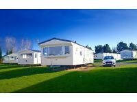 ⭐️ Seton Sands Caravans 5x3bed to rent at Seton Sands, near Edinburgh, 4 Pet friendly 🐶⭐️