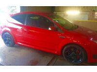 Focus ST 2 2006 parts wanted
