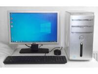 Computer Bargains - GTX, i5, Office, Gaming PC, Fortnite, Adobe, Monitor, i3, Nvidia, Dell, WIFI, PC