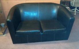Small Sofa.