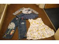 Next clothes 9-12 months