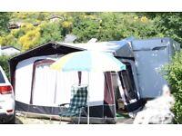 Caravan Awning - Bradcot Portico XL+