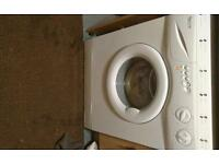 Servis washer dryer