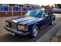 Rolls Royce Silver Spirit 6.7 auto classic 1982