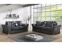 50% off dfs corner or 3+2 sofa cuddle chair to match fast delivery
