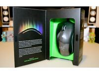 Razer: Mamba Tournament Edition Basically new!