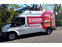 Home Removals | Office Removals | Men and Van Services in Croydon by Fantastic Removals