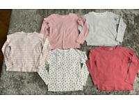 Bundle of girls clothes (Tops) from Next age 14 years