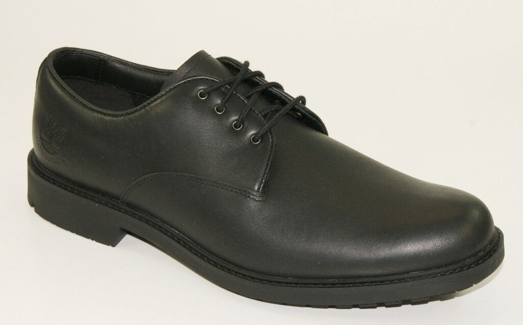 Timberland Stormbuck Oxford Waterproof Low Shoes Men Lace up