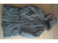 Girls coat from Vertbaudet. for 13/14 years