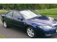 **DIESEL**MAZDA 6 TS SAKATA **5 DRS HATCHBACK++ EXCELLENT CONDITION