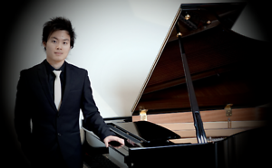 Hanford Lam | Pianist and Organist Boronia Knox Area Preview