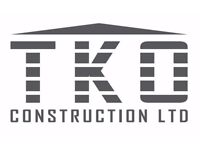 TKO Construction Limited - experience and quality when you need it! (Painting and Decorating)