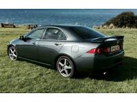 Honda accord 2l vtec sports for sale or swap