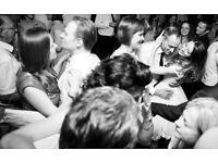 ***Waiting Staff - Racks Bar & Kitchen, Clifton, Bristol***