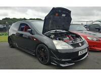 Honda Civic Type R EP3 ***SPEC***