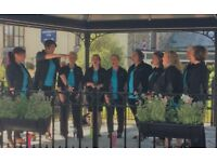 Looking for a contemporary choir? Come and sing with North Coast Harmony Women's A Cappella Chorus!