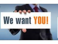 WORK WANTED Leafleting leaflet work