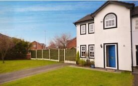 3 bedroom semi-detached house Stonechat Close, Worsley, Manchester, M28 £875 PCM £202 PW