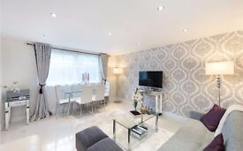 1 bedroom flat in Thorndike Close, Chelsea, SW10