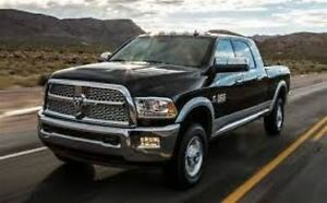 2017 Ram 3500 New Truck SLT|4x4|Diesel|5th Wheel/Gooseneck|R-Sta