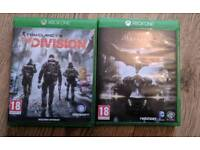 2X Xbox One Games