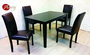 DINETTE SET ON HUGE SALE CALL 4167437700