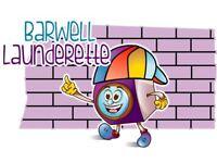 Barwell Launderette