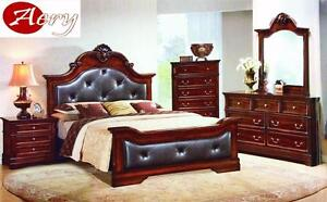 BEDROOM SET, SOFA SET AND DINETTE ON HUGE SALE!!!!!!!!!CALL 4167437700