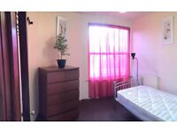 SINGLE ROOM FOR RENT AT CANNING TOWN (Zone 2), (£470) NO DEPOSIT REQUIRED