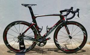 2016 Wilier Cento 1 Air. M/L. Dura Ace 11s. New Condition! Dulwich Hill Marrickville Area Preview