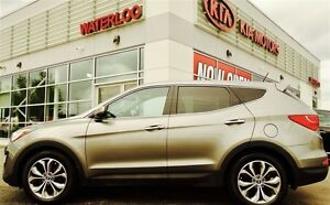 2013 Hyundai Santa Fe 2.0T AWD SE Spacious Interior Kitchener / Waterloo Kitchener Area image 9