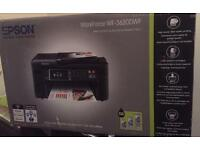 Epson printer NEW