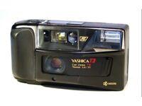 Yashica T3 Camera