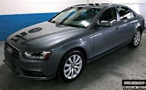 2013 Audi A4 2.0T Premium Quattro
