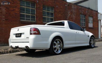 2008 Holden Commodore Ute Parkinson Brisbane South West Preview