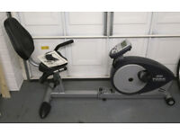 YORK Fitness C760 Electric Exercise Bike
